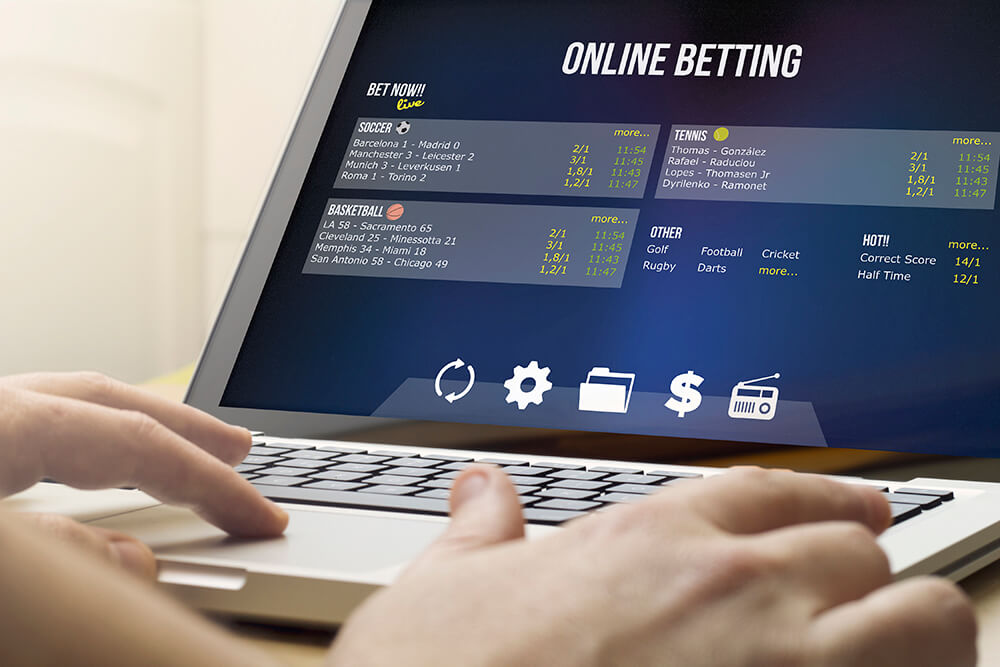 Online Betting RTP