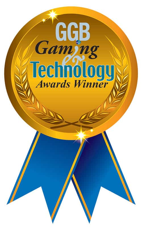 Progressive Technology Award for Test Automation Global Gaming Business Gaming Tech 2018 Award Winner
