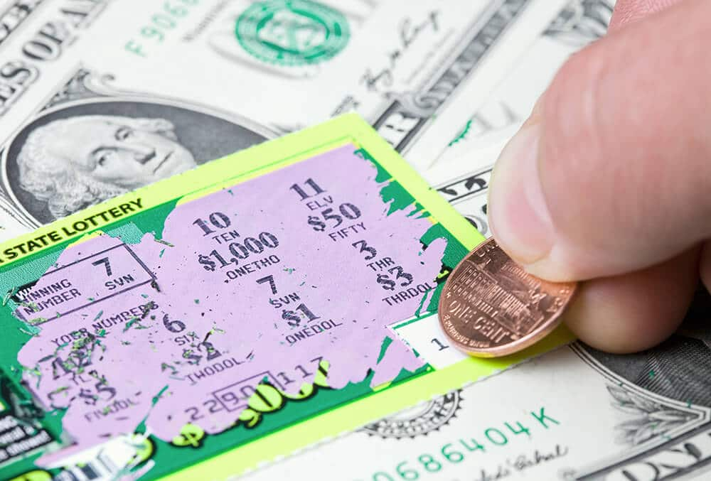 GLI Offers The Leading Scratch Ticket Professional Services