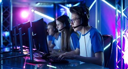 GLI eSports Services