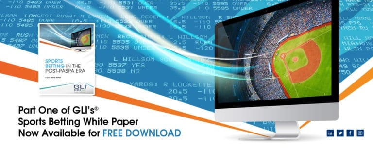SPORTS BETTING WHITE PAPER PART 1