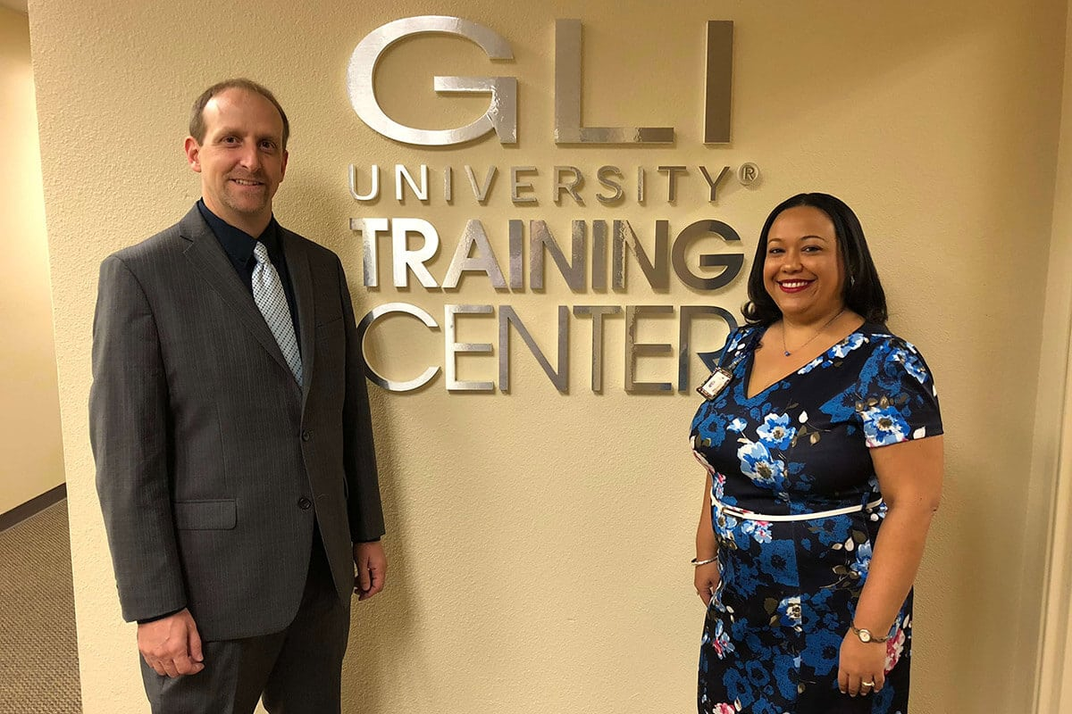 Meet Our Members of the GLI University Team